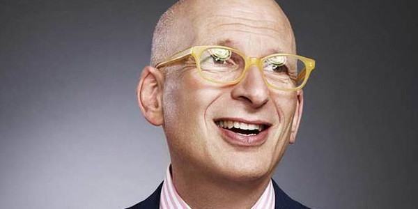 Seth Godin - Marketing and Business Insights