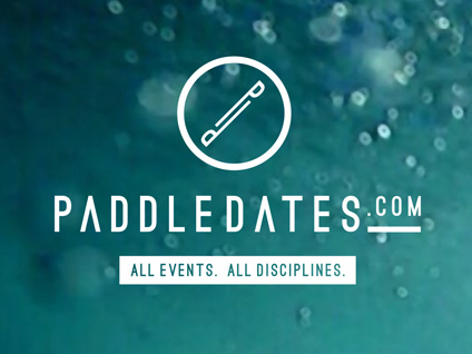Paddle Dates - Events Calendar Website