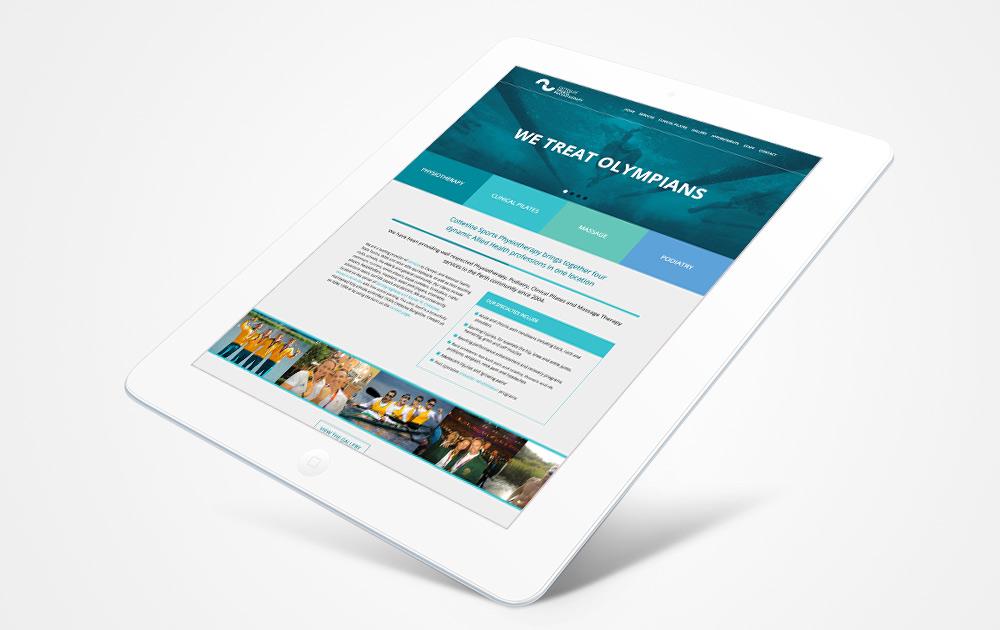 Cottesloe-Sports-Custom-Sports-Website-Italics-Bold-Website-Design-Development
