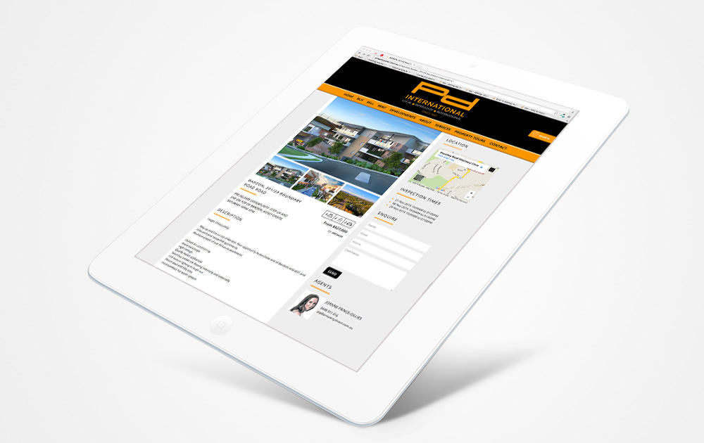 Property-direct-Responsive-web-design