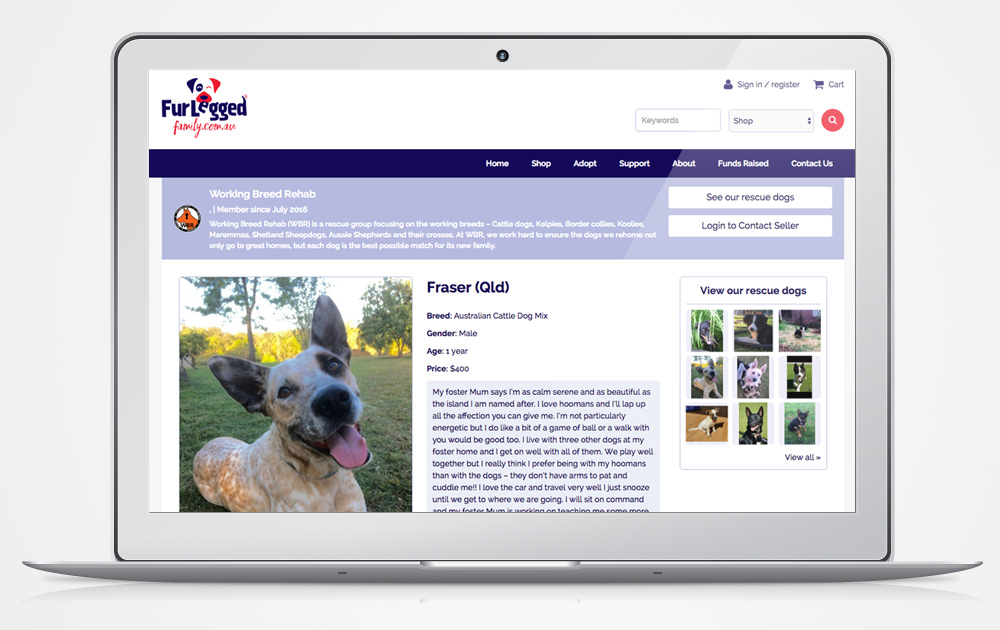 Rescue-Dogs-Development-dog-listing