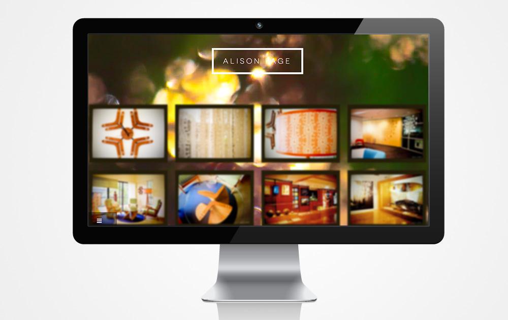 video-website-design-CSS3-blur-transition-Italics-Bold