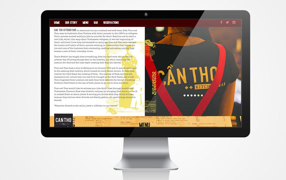CanTho-restaurant-website-wordpress