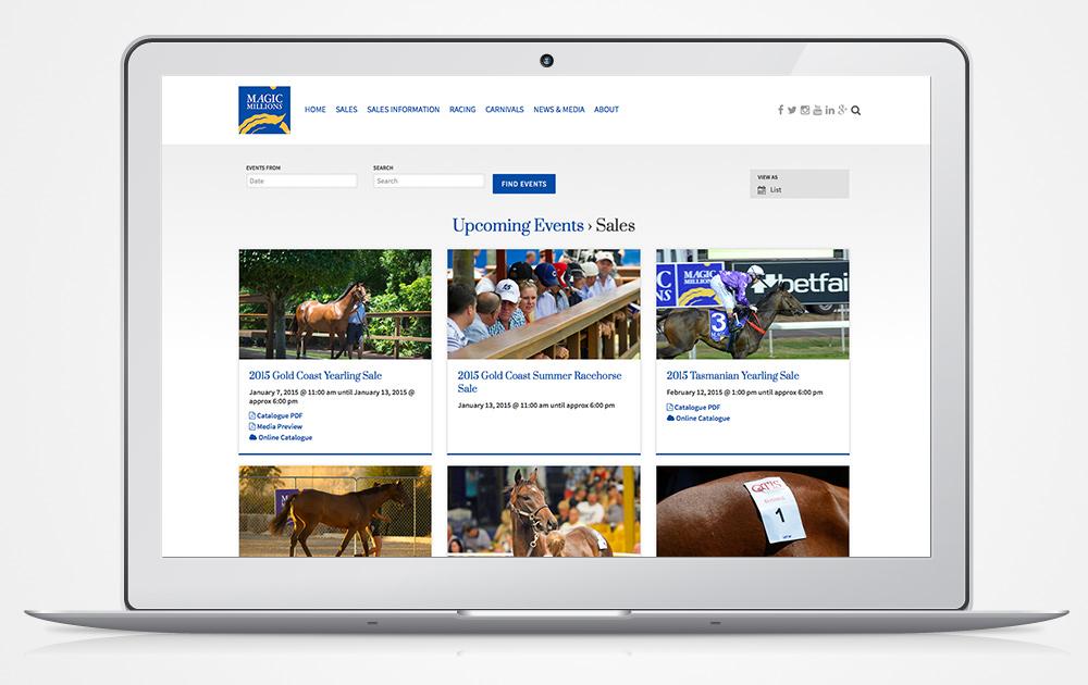 Magic-Millions-Website-Design-Sales