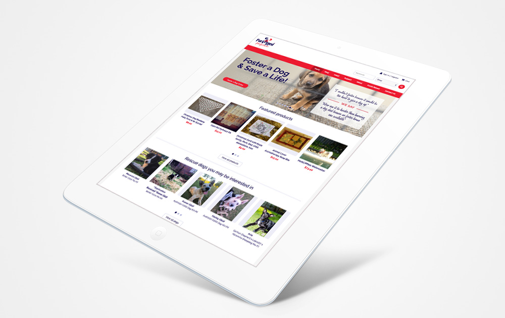 Marketplace-Website-Development