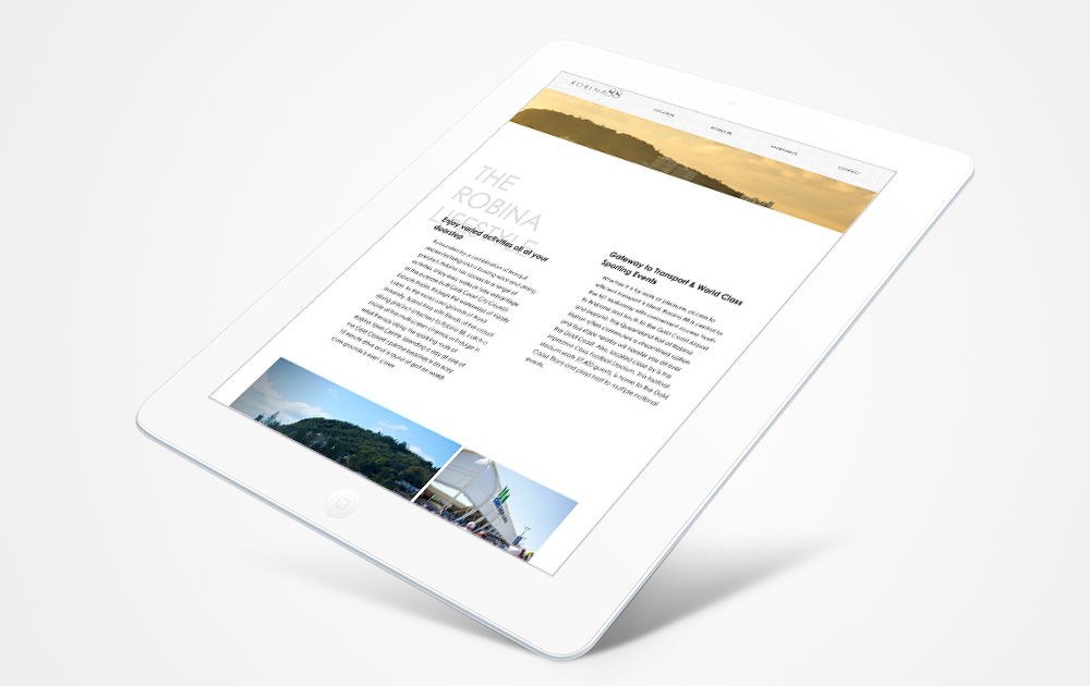 Property-Development-Website-Italics-Bold-Graphic-Design-Gold-Coast