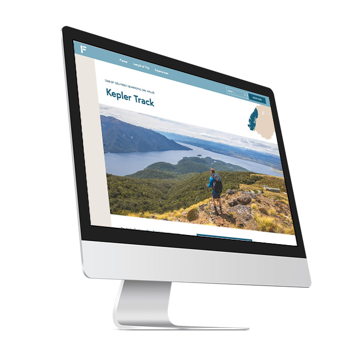 Travel-Company-Website-design-development