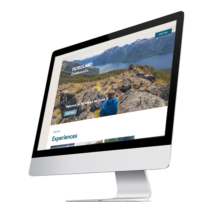 Travel-Company-Website
