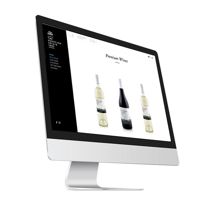Winery-Website-online-shop